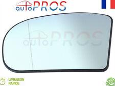 MIROIR GLACE DEGIVRANT DE RETROVISEUR GAUCHE MERCEDES CLASSE C E W203 S203  W211