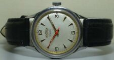 VINTAGE Roamer Winding SWISS MADE WRIST WATCH S99 Old Used Antique