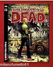The Walking Dead n.48 Cover Variant numerata (n.795 di 1500) Saldapress