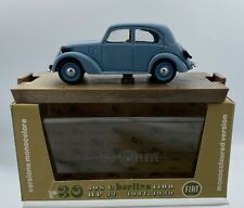 Brumm 1:43 Diecast 1937-39 Fiat 508c Berlina 1100 r30 Collectible Model Car