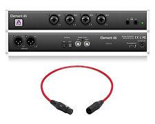 Apogee Element 46 | 12x14 Thunderbolt Audio Interface for Mac | Pro Audio LA