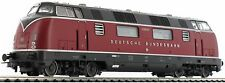 ROCO HO SCALE 78988 DIESEL LOCOMOTIVE V200 CLASS ROC78988