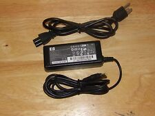 Genuine HP PAVILLION  AC  ADAPTER 18.5V 3.5A 65W DV1000 DV2000 DV6000