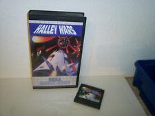 SEGA Game Gear Spiel Halley Wars, Topzustand