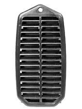 1970-81 Camaro, Firebird, 1970-72 Chevelle, El Camino, GTO Door Jamb Vent Grille
