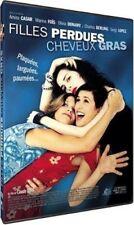FILLES PERDUES CHEVEUX GRAS [DVD] - NEUF