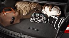 Toyota Avalon 2013 - 2014 Black Carpet Cargo Trunk  Mat - OEM NEW!