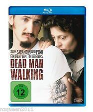 Dead Man Walking [Blu-ray] Sean Penn, Susan Sarandon, Robert Prosky* NEU & OVP *