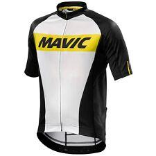 Maillots de ciclismo de manga corta Mavic para hombre