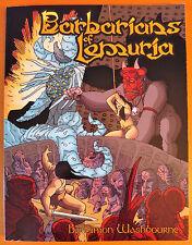 Barbarians of Lemuria (Legendary Edition) - Near Mint