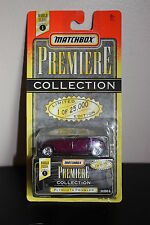 Matchbox Premiere Collection Plymouth Prowler