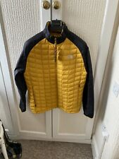 Men's The North Face Thermoball Jacket Size XXL New