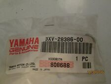 Yamaha Head Screw YZFR R1 FJR1300 *Lot of 2* NOS Yamaha #3XV-28386-00 NOS