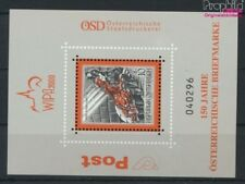 Austria block13 unmounted mint / never hinged 2000 Philharmonic Vienna (9051547