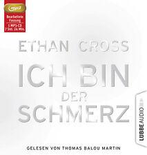 Ethan Cross - Ich bin der Schmerz