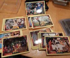 RARE Power Rangers Series 2 1994 BASE CARDS SET OF 71 CARD Lot