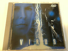 Virus (DVD) Jamie Lee Curtis  William Baldwin (Japan Version) Rare