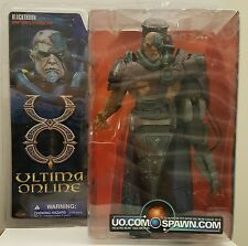 "McFarlane Ultima Online: Lord Blackthorn's Revenge - Lord Blackthorn 6"" Figure"