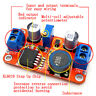 5A DC-DC step up power module boost volt converter 3.3V-35V`to 5V 6V 9V 12V 24V