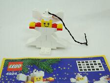 Le Bon Berger Jesus minifigur BIBLE PSAUME 23 MOC personnage de pièces lego