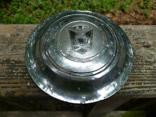 DeVaux (1) GREASE CAP DUST COVER WHEEL CENTER CAP HUB CAP De Vaux vax vux