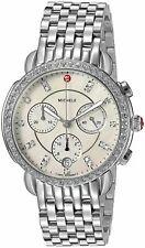 MICHELE MWW30A000001 Wrist Watch for Women