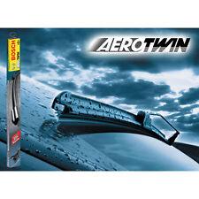 Kit 2 BOSCH Wischerblätter AEROTWIN OPEL CORSA C von 09/2000 al 09/2006