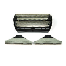 Headgroom Shaver Cutter & Foil for Philips QC5550 QC5580 (2XCutter Blade+1XFoil)