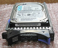 "IBM eServer 36 GB, Interno, 10000 RPM 2.5"" SAS HDD Disco Rigido Con xSeries Caddy"
