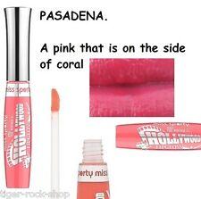 Hollywood Lipgloss Lip Gloss & Hollywood Forever Upto 8hr Wear Miss Sporty 140 Pasadena