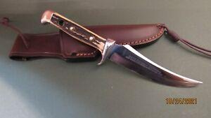 PUMA KNIFE ~ 6373 SKINNER