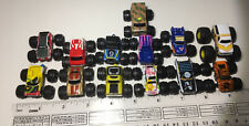 Vintage Galoob Micro Machines Monster Car Truck Lot