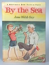Whitman Big Tell A Tale By The Sea Anne Welsh Guy