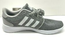 Adidas Size 7.5 Gray Memory Foam Sneakers New Womens Shoes