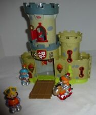 iplay,ilearn KNIGHTS CASTLE