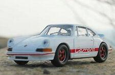 "1/43 Voiture Miniature ""Vintage"",Porsche 911 2,7 Rs 1973,Collection Neuf"