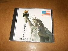 CD (AD 002) - various artists - AMERICAN DANCE A GOGO VOL.2