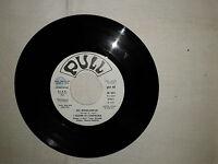 "I Cugini Di Campagna / The Blackbyrds - Disco Vinile 45Giri7"" Ed.Promo Juke Box"