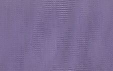 Lilac Nylon Netting / Tulle 136cm Wide