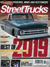 Street Truck The Best of 2019