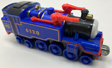Fisher Price Thomas Take Along n Play Die Cast Train Talking Belle 2012