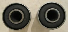 New Old Stock Pair Alfa Romeo Front Engine Torque Rod Bushings Lot of 2 NOS