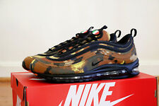 DS Nike Air Max 97 Premium QS 'Italy' Country Camo (Size 11) 90 1 95 93 98 Light