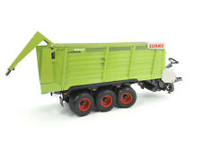 Sale USK 30022 Claas Cargos 8500 Tridem Loading Truck 1:3 2 New IN Boxed