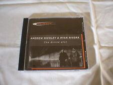 NEW CD ALBUM ANDREW RICHLEY & RYAN RIVERA THE DIVINE PLOT.