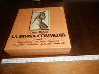 LIBRO: La Divina Commedia (Box 12 Cd)