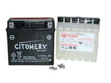 BATTERIE, MOTORRADBATTERIE YTX5L-BS 12V 4AH Keeway Easy 25/50 TypSHRC005001