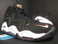 2008 NIKE AIR MAX PIPPEN 1 BLACK RED WHITE CHICAGO BRED PIP PENNY 325001-061 13