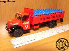 FORD THAMES FTG-7 GAS 1:43 UK-UNITED KINGDOM TRUCK 1957
