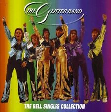 The Glitter Band - The Bell Singles Collection [CD]